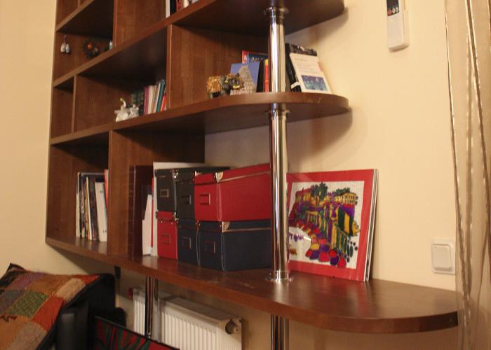 Спальня Бася 02 купить в Москве мебель в спальню, цена
